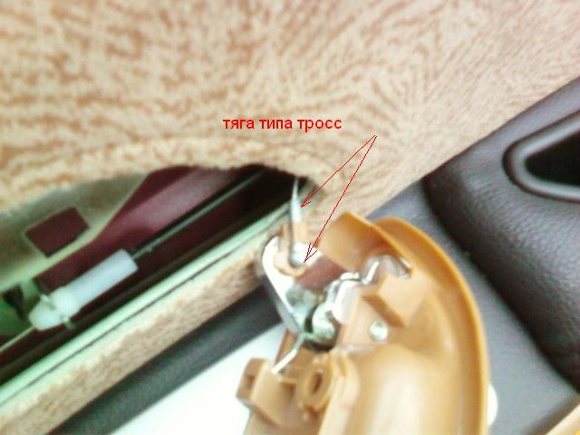 тонкое снятие обшивки передняя правая дверь ховер н3 плотном, даже тонком