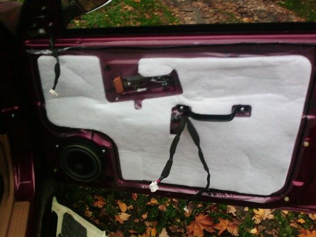 настоящее время снятие обшивки передняя правая дверь ховер н3 зиму