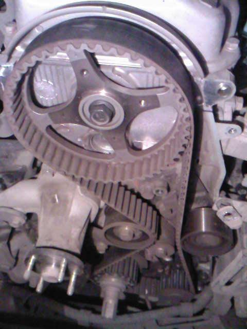 Как собирают моторы ваз