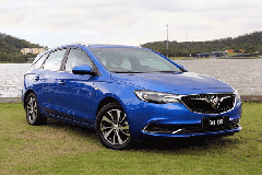 Фото Buick Excelle GX Wagon