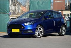 Фото Ford Focus ST/RS