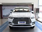 BYD Song Pro: Фото 2