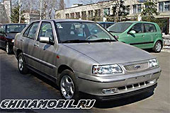 ���� Chery  FengYun (A11/Windcloud)