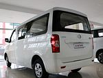 Changan Ruixing M70: Фото 3