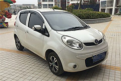 Фото Changan Benben Mini