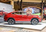 Changan CS85 Coupe: Фото 3