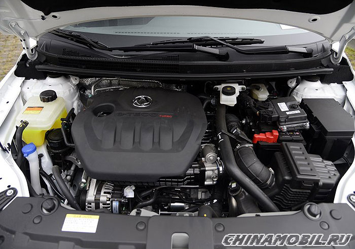 Image result for dongfeng ax3