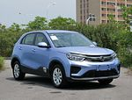 Dongfeng AX4: Фото 1