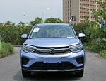 Dongfeng AX4: Фото 2