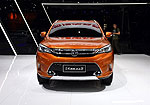 Dongfeng AX5: Фото 2