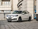 Dongfeng ES500: Фото 3