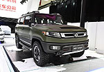 DongFeng Y5 (HUV): Фото 1