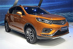 Dongfeng MX3