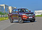 Dongfeng P16: Фото 1
