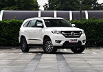 Dongfeng S16: Фото 1