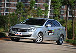 DongFeng S30: Фото 1
