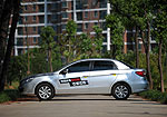 DongFeng S30: Фото 3