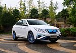 Dongfeng S50 EV: Фото 1