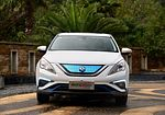 Dongfeng S50 EV: Фото 2