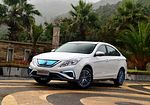 Dongfeng S50 EV: Фото 3