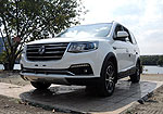 Dongfeng SX6: Фото 1
