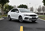 Geely Emgrand 7: Фото 1