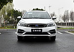 Geely Emgrand 7: Фото 2