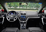 Geely Emgrand 7 (2014 год): Фото 1