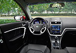 Geely Emgrand 7 (2014 год): Фото 2
