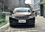 Geely Emgrand GT : Фото 2