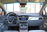 Geely Emgrand GSe: Фото 1