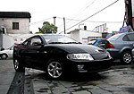 Geely Beauty Leopard: Фото 2