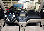 Geely GC6: Photo 1