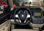 Geely GC6: Photo 2