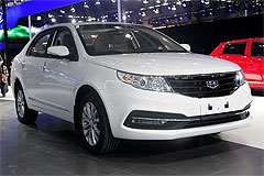 Фото Geely Vision (2014)