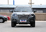 Great Wall H3 New: Фото 2