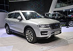 Haval H7: Фото 1