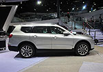 Haval H7: Фото 3