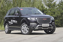 """®в® Great Wall Haval H8"