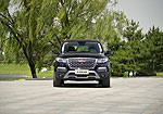 Haval H8: Фото 2
