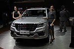 Haval H9 (2014): Фото 1