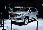 Haval H9 (2014): Фото 2