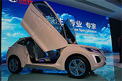 ���� Great Wall Hover E