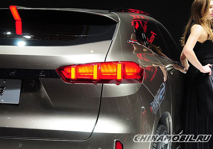 DMАВТО  дилер китайских автомобилей в Краснодаре