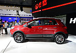 Haval H1: Фото 3