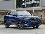Haval H4: Фото 1