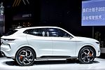 Haval Vision 2025: Фото 2