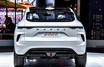 Haval Vision 2025: Фото 3