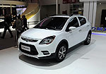 Lifan X50: Photo 1
