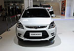 Lifan X50: Photo 2